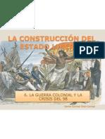 Crisis Colonial y 98