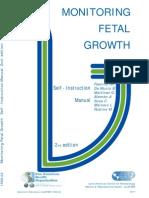 monitoring fetal growth