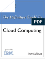 219 Cloud Computing