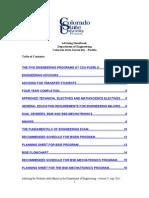 CSUP Engieering handbook