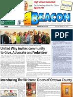 The Beacon - January 24, 2013