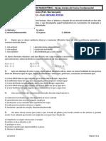 CEPERJ, 2010-2011 – CONCURSO MAGISTÉRIO – METODOLOGIA DE CIÊNCIAS - Séries Inic. Ens.Fundamental (Pref. São Gonçalo).pdf