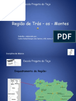 Tras Os Montes Carlos Santos 7-B N 8
