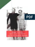Esteban-Panichelli - Gabo y Fidel