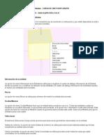 Comandos de Contexto de Varias Entidades 17