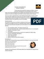 invitation to collaborate to staff dec 2nd 2012