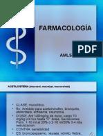 farmaco AMLS