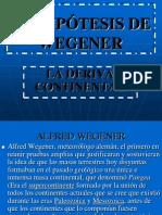 LA HIPÓTESIS DE WEGENER2