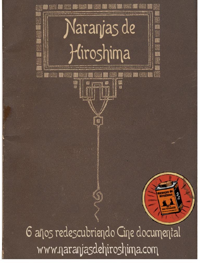Naranjas Book 2007 2013