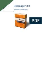SatManager 2 Manual de Usuario
