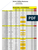 Madariaga 2013 x Categorías