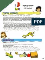 Grammar Skills Month 03
