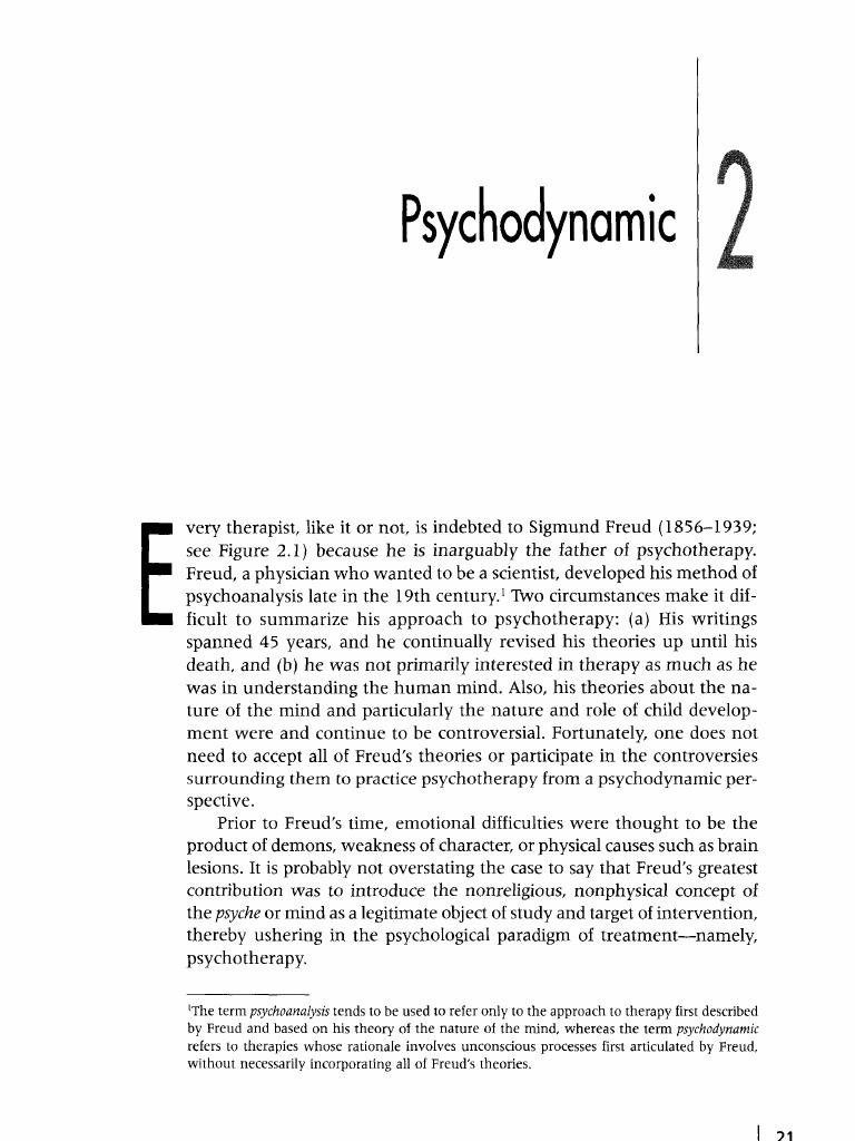 Chandu s psychoanalysis and sexuality