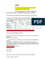 EL PORCENTAJE.docx