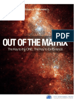Out of Matrix Report