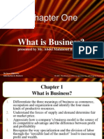 what is bussines lec (2)
