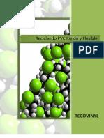 Reciclando Pvc