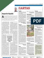 Artigo Tribuna