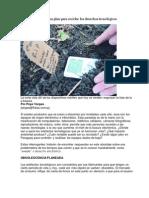 Paraguay carece de un plan para reciclar los desechos tecnológicos