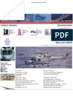 Agusta-Westland Navy Lynx HAS-8