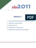 BETA2011 Modulo 1
