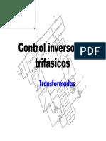Control Inversores Trifasicos Villarejo