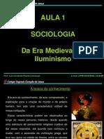 Cscj2009 Aula 1 Sociologia(1)
