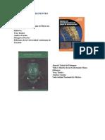 PUBLICACIONES RECIENTES de bioarqueologia.docx