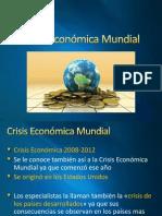 Crisis Economica LIS-1