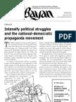 Ang Bayan January 21, 2013 issue