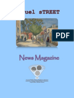 miguel street news magazine project
