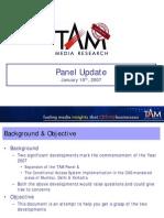 Tam Tv Viewing Habit India