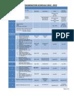 Annual Planner 24-07-2012