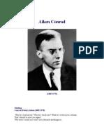 0Conrad Aiken - Seleccion Poetica (Ing - Esp)