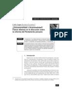 Unicameralidad o bicameralidad.pdf