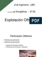Clase Explotacion Offshore1C07