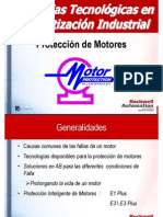 Protección de Motores