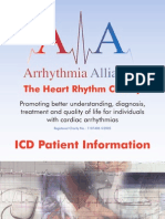 ICD Patient Information