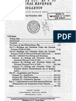 Internal Revenue Service Cumulative Bulletin 1954-2