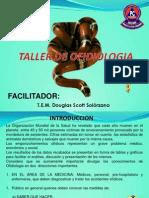 TALLER DE OFIDIOLOGÍA ACTUALIZADO