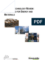 Biomass Technology Review