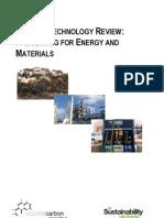 Biomass Technology Review
