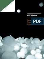 Libro IED Master Madrid