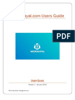 MicroKayal UserGuide.pdf