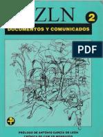 EZLN, Documentos y Comunicados II