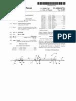 Turbine Clearance measurement gauge