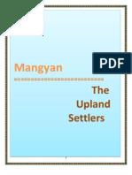 The Mangyan
