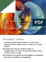 El Taoismo y Sus Beneficios en La Sexualidad