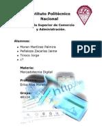Glosario Mkt Digital