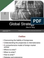 global staregy